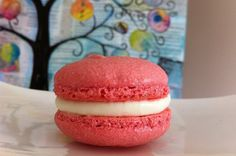 easy macaron macaroon recipe + how to avoid most common problems