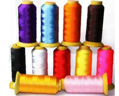 Silk Beading Thread BEAD Cord String 750Meter Spool