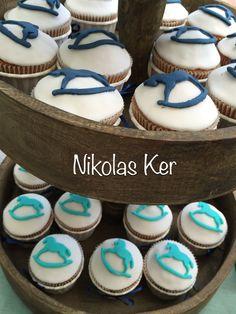 Cupcakes μα αλογάκι
