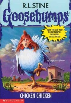 """A Definitive Ranking Of Every """"Goosebumps"""" Cover By Creepiness 62 to 1"""