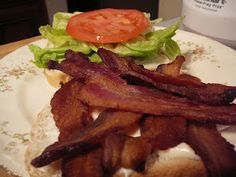 HOME CURED BACON with No Nitrates in 7 days.  So easy we all can do this simple recipe!!