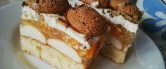 Yoghurt, blackberry and olive oil loaf cake Meringue Recept, Sbs Food, Vanilla Paste, Greek Yoghurt, Loaf Cake, All Vegetables, Easy Cake Recipes, Marshmallow, Blackberry