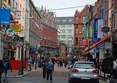 Dublin+Ireland | Dublin, IRELAND.... going to be here soon! by isabella