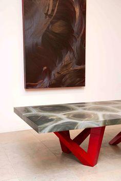 'Hypertension Table', 2012