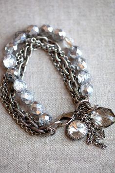 bracelet.  need.