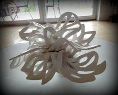 FLORA ABSTRAORDINARY Handbuilt bisque porcelain