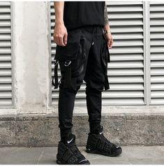 Mens Cargo, Cargo Pants Men, Sport Pants, Slim Fit Joggers, Jogger Sweatpants, Moda Hip Hop, Fashion Pants, Mens Fashion, Street Fashion