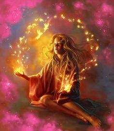 ¡Sé la luz que ayuda a otras personas a ver!