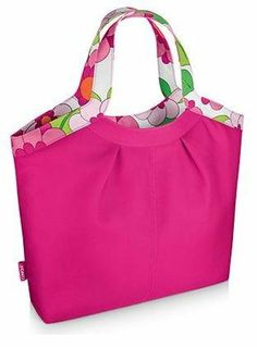 """Summer 2012 Clinique PINK Tote Bag by Clinique. $9.99. Summer 2012 Clinique PINK Tote Bag. Measures 17"""" x 11"""" x 3"""". Clinique cosmetics bag"""