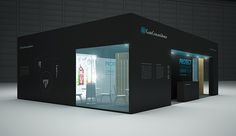 * GUALA * exhibition stand * Moscow * on Behance