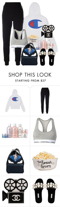 """Halsey-Inspired #330"" by halseys-clothes ❤ liked on Polyvore featuring Alyx, Calvin Klein, Fendi, Chanel, Miu Miu, halsey, ashleyfrangipane, halseymusic, halseyinspired and halseyfashion"