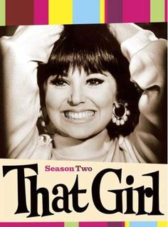 Marlo Thomas was GORGEOUS in this show.  My first favorite sitcom.