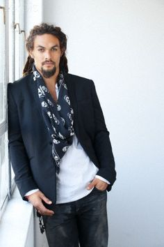 Jason Momoa nuff said. This man is top 3 one of the finest men EVER. Im just gonna let this sink in for a while. Mmph
