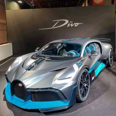 Now you have the freedom to go anywhere 2019 Bugatti Divo - geile Autos - SUper Cars Luxury Sports Cars, Top Luxury Cars, Exotic Sports Cars, Cool Sports Cars, Super Sport Cars, Exotic Cars, Luxury Suv, Bugatti Veyron, Bugatti Cars
