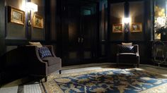 Hannibal's Foyer