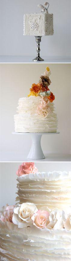 Wedding Cake Artists | Maggie Austin Cake - StrictlyWeddings.com Blog