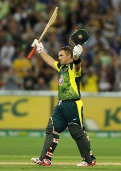Australia beat England in the 1st ODI in Melbourne with 4.5 overs to spare. Built on Aaron Finch's hundred.  http://ozsportsreviews.com/2013/12/the-2013-ashes-the-story-so-far/