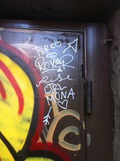 Terci Royer Rise Ctrl Mona #tag