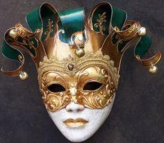 images of carnival masks in venice Venetian Carnival Masks, Carnival Of Venice, Clowns, Mascara Papel Mache, Venitian Mask, Costume Venitien, Venice Mask, Beautiful Mask, Masks Art