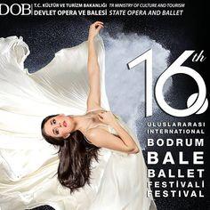 16.Uluslararası Opera, Ballet, Culture, Movies, Movie Posters, Opera House, Films, Film Poster, Cinema