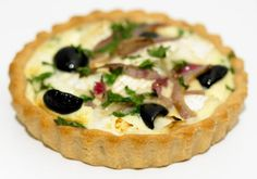The red onion and goats cheese marry very well in this recipe, ideal eaten hot or cold for starters, main meals or snacks.