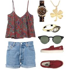 """It's that Hippie Style"" by addie-swindler on Polyvore"