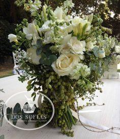 Ramo de Novia ______________ Wedding Bouquet