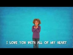 Go Fish - All Of My Heart (Praise VBS 2012) - YouTube