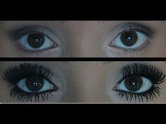 how to get massive eyelashes