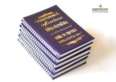 Personalised Notebooks, Personalized Items