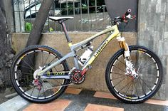 specialized epic s-works 2011