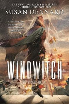 Windwitch: A Witchlands Novel (Hardcover)   Read It Again Books