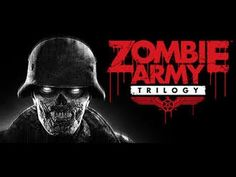 Zombie Army Trilogy_COOP_#1 Трудно и круто!