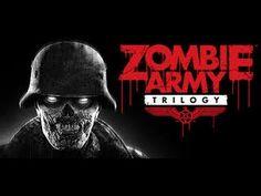 "Zombie Army Trilogy_COOP_#3 Полное ,,победа""!"