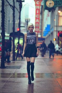 Downtown Spirit III by *EmreKaanSezer on deviantART