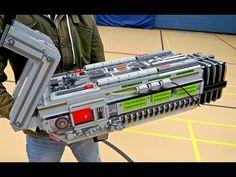 LEGO Doom BFG 9000