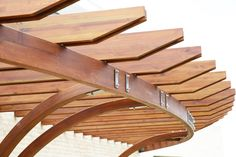 Wave, Pergola, Wood. IDEA – «Thinks globally and acts locally». «IDEA» is not simply the label of the product, but it is also a national brand under «made in Azerbaijan» slogan collecting 4 core business strategies: HISTORY, TECHNOLOGY, INNOVATION and LUXURY.