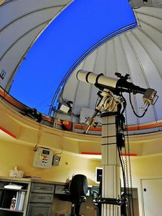 Meteor shower? Use your home observatory.