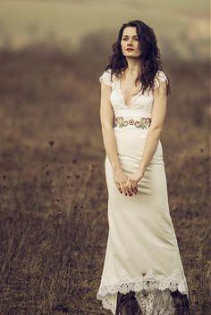 Svatební.. by AtelierDeCouture - SAShE.sk - Handmade Šaty