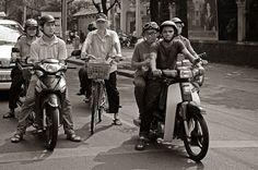 FACEscapes: Saigon, Vietnam