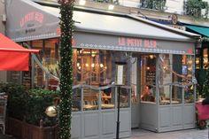 Le Petit Cler Restaurant