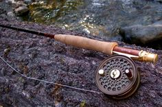 Orvis Superfine Touch
