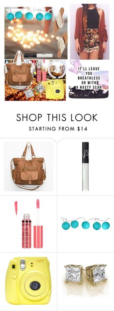 """""""wildest dreams➵"""" by ciera-xo ❤ liked on Polyvore featuring interior, interiors, interior design, home, home decor, interior decorating, T-shirt & Jeans, NARS Cosmetics, NYX and Room Essentials"""