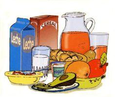 Desayunar te permite empezar el día con energía. Encuentra aquí #desayunos muy saludables: http://tuconsejeroendiabetes.wordpress.com/2014/02/07/desayunos-saludables/