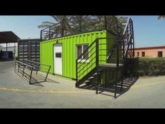 Living in a box: Turning containers into homes - http://designmydreamhome.com/living-in-a-box-turning-containers-into-homes/ - %announce% - %authorname%