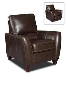 Chelsea Home 730275-8621-48018 Fairfax Recliner