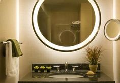 1000 Images About Lighted Mirrors On Pinterest Lighted