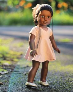gemmawow i'm not used to posting on here anymore. American Girl Doll Pictures, American Doll Clothes, Ag Dolls, Girl Dolls, Little Dog Names, Doll Stuff, 18 Inch Doll, Civil Rights, Little Sisters