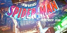 Untitled Animated Spider-Man Project take a look at the official logo below.