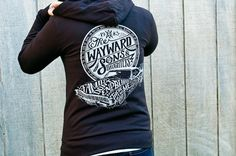A hoodie for everyone in the Family Business! These Wayward Sons and Daughters Supernatural hoodies are incredibly comfortable. Available in unisex sizes XS through 4X, they feature an extra soft fleece lining and are made with a soft cotton-poly blend. Unicorn Empires original artwork is printed on the back of the hoodie with high quality water-based ink for a soft and durable design. Everything at Unicorn Empire is hand screen printed in-house. We screen print in small batches using…